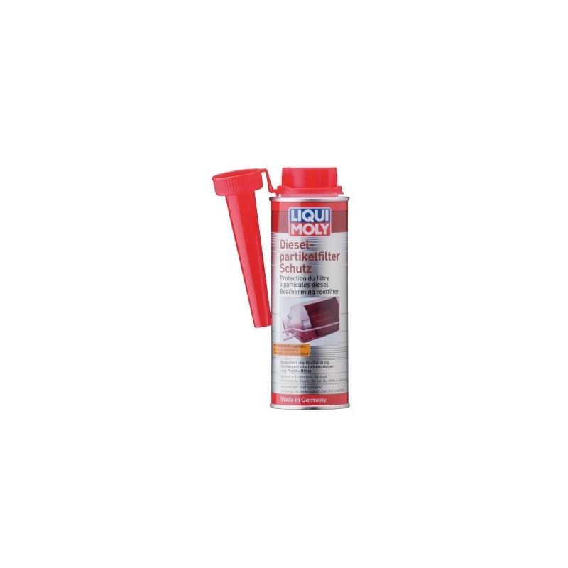 ADITIV DIESEL PROTECTIE FILTRU DE PARTICULE `DPF-PROTECTOR` 250 ML