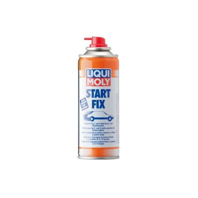 SPRAY PORNIRE `START FIX` 200 ML