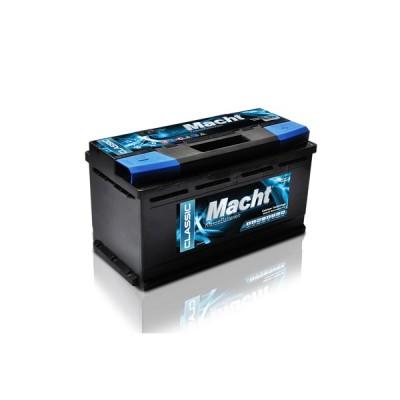 MACHT 12V 100 Ah