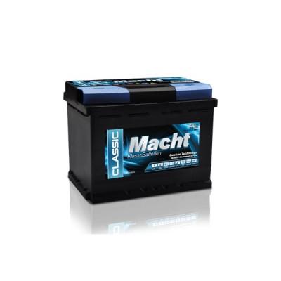 MACHT 12V 55 Ah