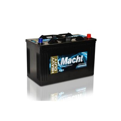 MACHT 12V 120 Ah