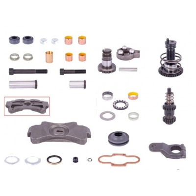 "SET REPARATIE ETRIER MERITOR C&D-LISA (19,5"" & 22,5"")"