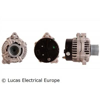 ALTERNATOR IVECO STRALIS/EUROSTAR/EUROTECH  24V 90A