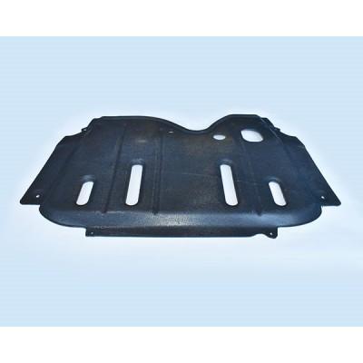 SCUT MOTOR PLASTIC LOG. II/ SAND. II/ DOKKER/ LODGY
