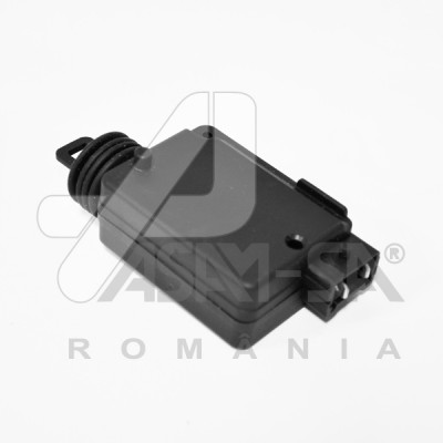 ACTUATOR PORTIERA LOG./SAND./DUSTER (2 pini)