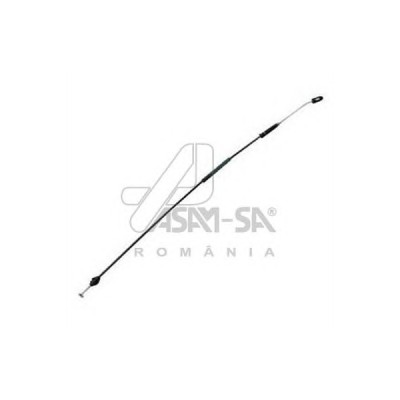 CABLU ACCELERATIE (950MM) LOGAN / SANDERO MPI
