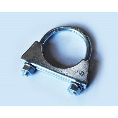 COLIER ESAPAMENT M8 D50 MM (SET 10 BUC)