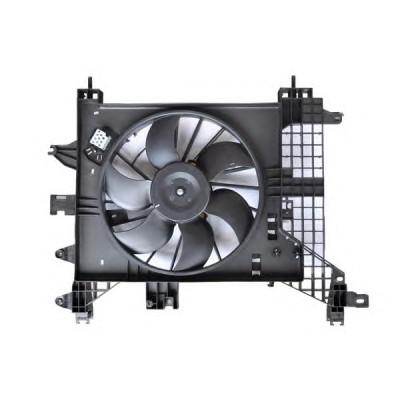 GMV (ELECTROVENTILATOR) RACIRE DUSTER 1.6 16V ( 4X4 ) / 1.5DCI E4