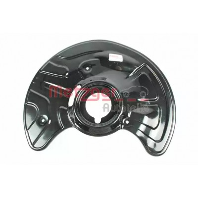 PROTECTIE STROPIRE DISC FRANA FATA STANGA E CLASS W211
