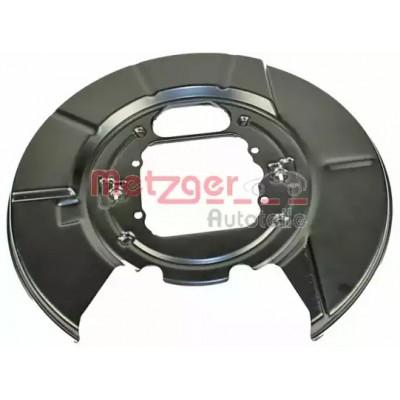PROTECTIE STROPIRE DISC FRANA SPATE DR. X5 E53