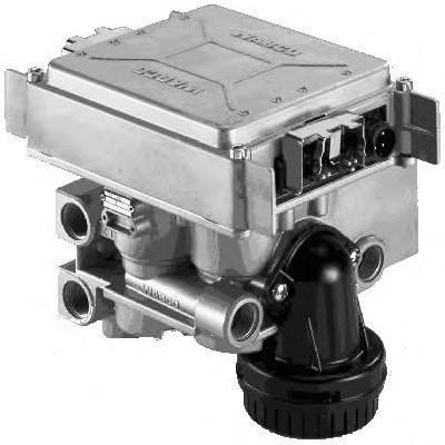 Modulator axa EBS Mercedes 6×2, 6×4, 8×4
