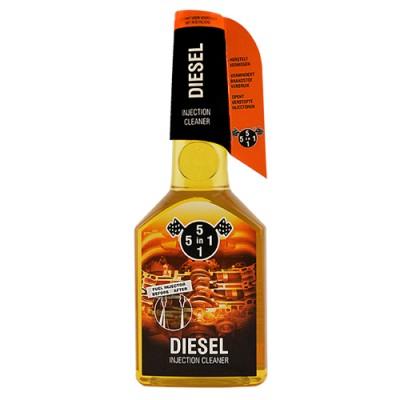 Aditiv curăţare injectoare – diesel