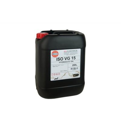 ULEI HIDRAULIC ISO VG15