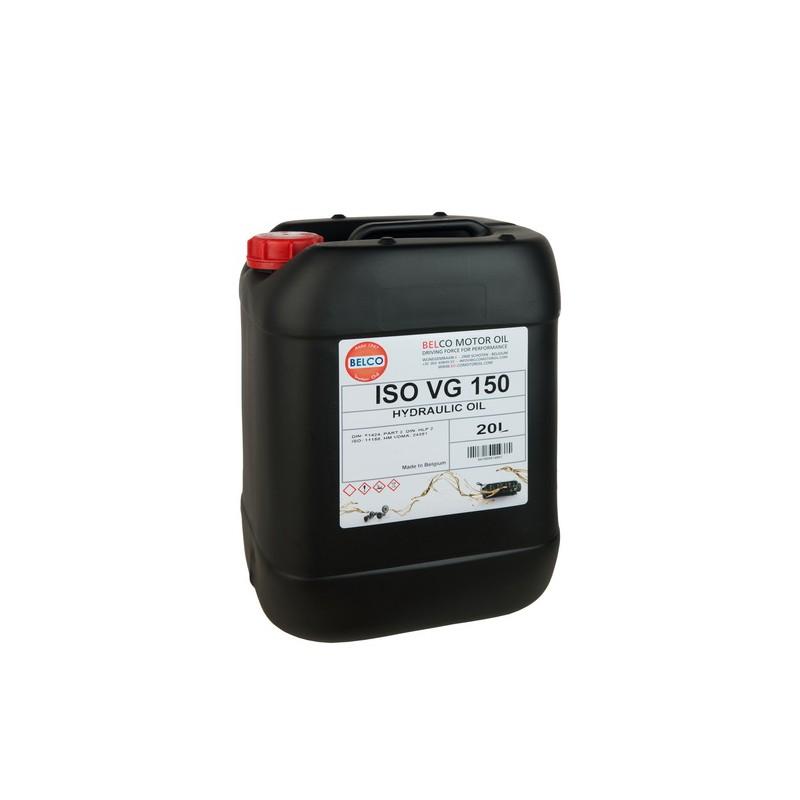 ULEI HIDRAULIC ISO VG150