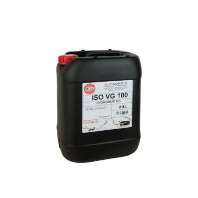 ULEI HIDRAULIC ISO VG100