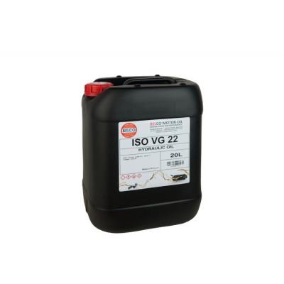 ULEI HIDRAULIC ISO VG22