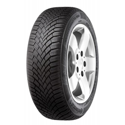Anvelopă iarnă Continental Winter Contact TS 860 205/55R16 ZOCO 91T