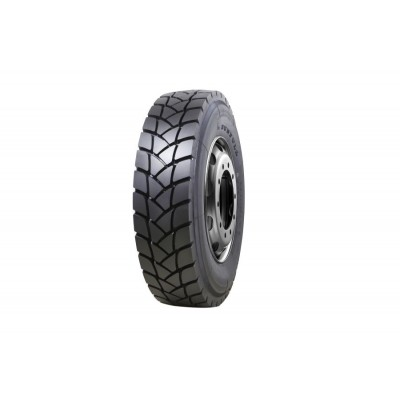 Anvelopă directie on/off SUNFULL 315/80R22.5 CSF HF768