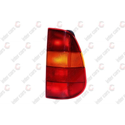 Lampa spate stanga Caddy II