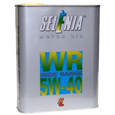 Ulei 5W40 WR Selenia