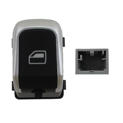 COMUTATOR GEAMURI ELECTRICE AUDI A1 2014-,A6 2011-,A7 2011-,A8 2009-,Q3 2011-