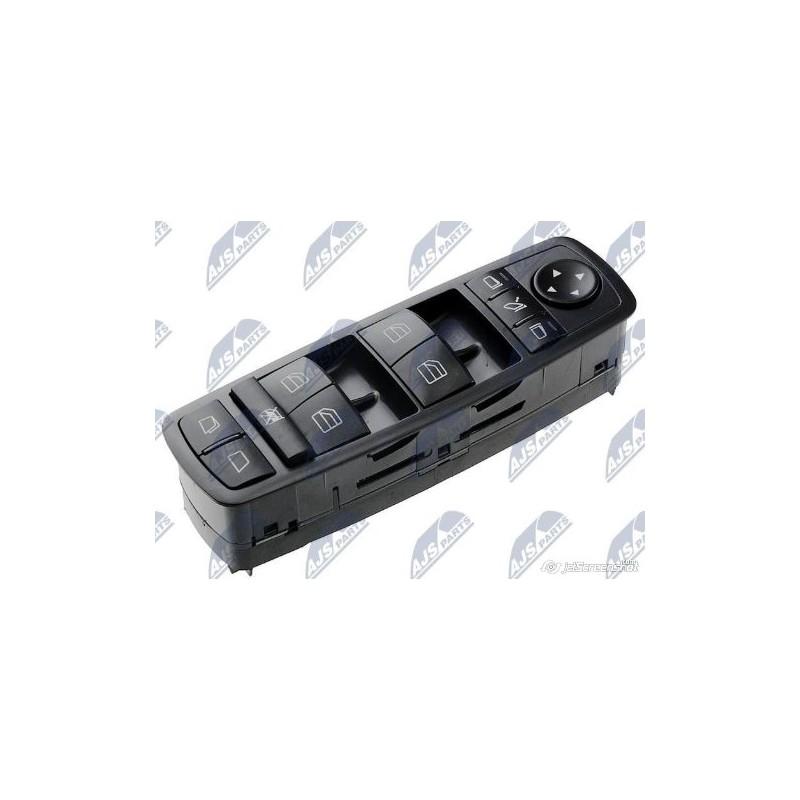 COMUTATOR GEAMURI ELECTRICE MERCEDES R W251/V251 2006-,GL X164 2006-,GL X166 2012-