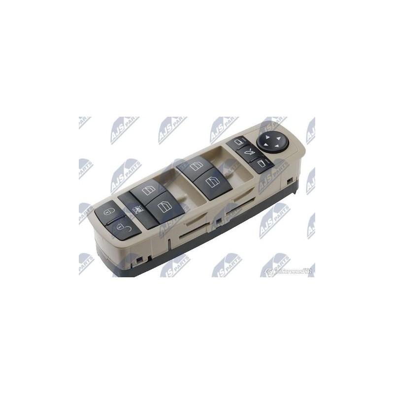 COMUTATOR GEAMURI ELECTRICE MERCEDES A W169 2004-,B W245 2005-