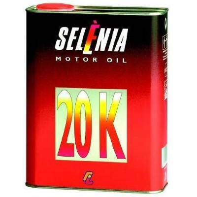 ULEI MOTOR SELENIA 10W40 20K 2L