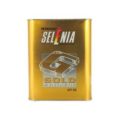 ULEI MOTOR SELENIA GOLD 10W40 2L