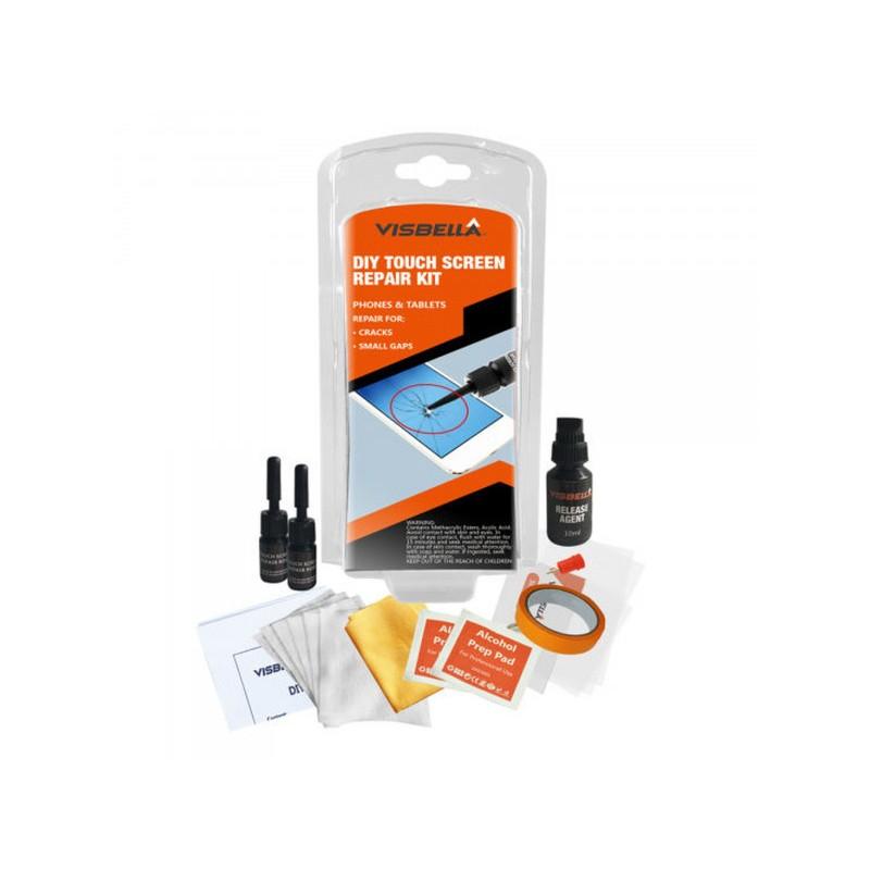 Kit pentru reparat ecran telefon mobil - VISBELLA