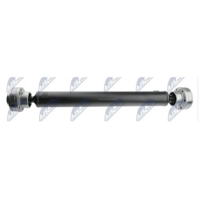 AX CARDANIC LAND ROVER DISCOVERY III/IV 05-, RANGE ROVER SPORT 05-12