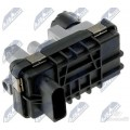 ACTUATOR TURBOSUFLANTA MERCEDES KLASA E W211 3.2DID 2002-2009