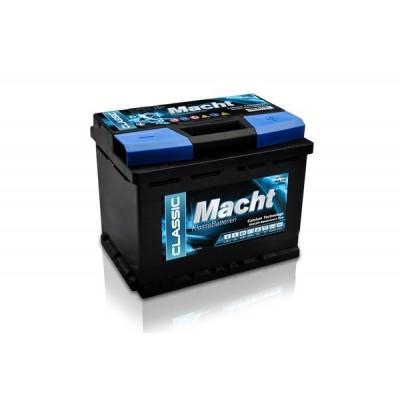 Acumulator auto MACHT CLASSIC 12V 65 Ah 580A