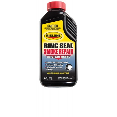 Eliminator de fum Ring Seal