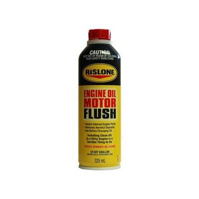 Engine flush (Spalare interior motor)
