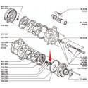 Garnitura compresor climatizare Chrysler