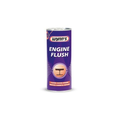 ENGINE FLUSH - SOLUTIE CURATAT MOTORUL LA INTERIOR 425 ML