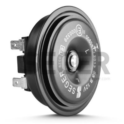 CLAXON ELECTROMAGNETIC 12V 3.5A TON JOS